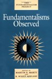 Book Cover Fundamentalisms Observed (The Fundamentalism Project)