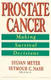 Book Cover Prostate Cancer: Making Survival Decisions