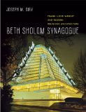 Book Cover Beth Sholom Synagogue: Frank Lloyd Wright and Modern Religious Architecture