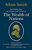 Book Cover An Inquiry into the Nature and Causes of the Wealth of Nations