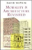 Book Cover Morality and Architecture Revisited