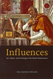 Book Cover Influences: Art, Optics, and Astrology in the Italian Renaissance