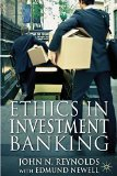 Book Cover Ethics in Investment Banking
