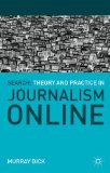 Book Cover Search: Theory and Practice in Journalism Online