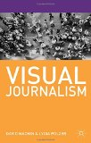 Book Cover Visual Journalism