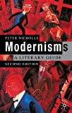 Book Cover Modernisms: A Literary Guide