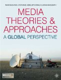 Book Cover Media Theories and Approaches: A Global Perspective