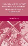 Book Cover NGOs, IGOs, and the Network Mechanisms of Post-Conflict Global Governance in Microfinance