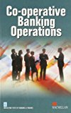 Book Cover Co-operative Banking Operations