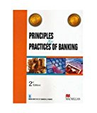 Book Cover Principles and Practices of Banking