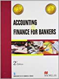 Book Cover Accounting & Finance for Bankers