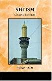Book Cover Shi'ism (New Edinburgh Islamic Surveys)
