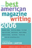 Book Cover The Best American Magazine Writing 2006