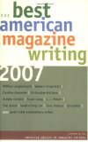 Book Cover The Best American Magazine Writing 2007