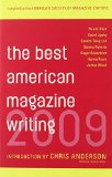 Book Cover The Best American Magazine Writing 2009