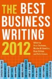 Book Cover The Best Business Writing 2012 (Columbia Journalism Review Books)