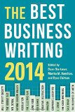 Book Cover The Best Business Writing 2014 (Columbia Journalism Review Books)