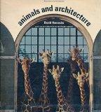 Book Cover Animals and Architecture (Excursions into Architecture)