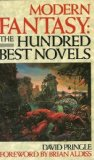 Book Cover Modern Fantasy: The 100 Best Novels
