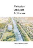 Book Cover Midwestern Landscape Architecture