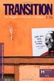 Book Cover Nelson Rolihlahla Mandela 1918-2013: Transition: The Magazine of Africa and the Diaspora