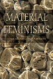 Book Cover Material Feminisms