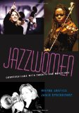 Book Cover Jazzwomen: Conversations With Twenty-One Musicians (Includes CD)