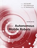Book Cover Introduction to Autonomous Mobile Robots (Intelligent Robotics and Autonomous Agents series)