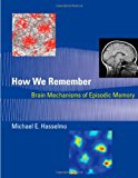 Book Cover How We Remember: Brain Mechanisms of Episodic Memory