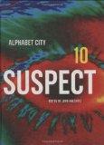 Book Cover Suspect: Alphabet City Magazine 10