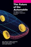 Book Cover The Future of the Automobile: The Report of MIT's International Automobile Program