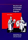 Book Cover Structure and Interpretation of Computer Programs - 2nd Edition (MIT Electrical Engineering and Computer Science)