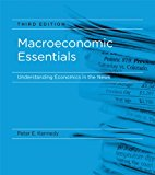Book Cover Macroeconomic Essentials: Understanding Economics in the News