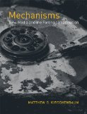 Book Cover Mechanisms: New Media and the Forensic Imagination