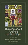 Book Cover Thinking about Android Epistemology (American Association for Artificial Intelligence)