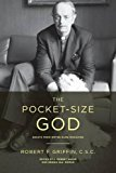 Book Cover The Pocket-Size God: Essays from Notre Dame Magazine