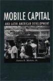 Book Cover Mobile Capital and Latin America Development