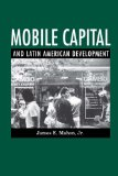 Book Cover Mobile Capital and Latin American Development