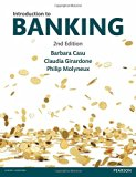 Book Cover Introduction to Banking (2nd Edition)