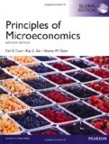 Book Cover Principles of Microeconomics, Plus MyEconLab with Pearson Etext