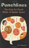 Book Cover Punchlines: The Case for Racial, Ethnic, and Gender Humor