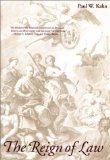 Book Cover The Reign of Law: Marbury v. Madison and the Construction of America
