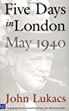 Book Cover Five Days in London: May 1940