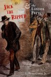 Book Cover Jack the Ripper and the London Press