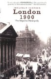 Book Cover London 1900: The Imperial Metropolis (Yale Nota Bene)