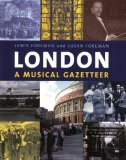 Book Cover London: A Musical Gazetteer