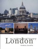 Book Cover London: An Architectural History