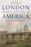 Book Cover When London Was Capital of America