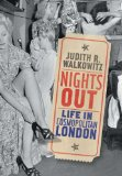 Book Cover Nights Out: Life in Cosmopolitan London