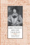 Book Cover Lord Strange's Men and Their Plays